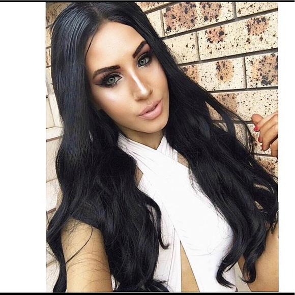Zala Other Clipin Hair Extensions Poshmark